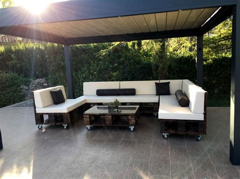 poolside furniture ideas diy pallet patio sofa set poolside furniture