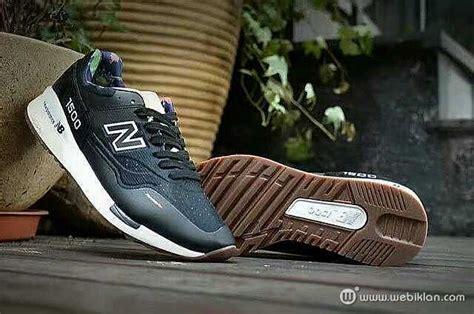 Harga Sepatu New Balance Di Bandung sepatu new balance 1500 web iklan