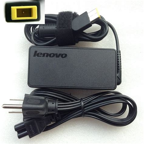 Charger Lenovo Lenovo Laptop Charger 65w Majesty Computer Services