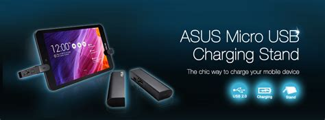 Asus Micro Usb Charging Stand asus micro usb charging stand tablet accessory asus global