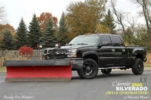 Wheels Plow Truck Find Used 2004 Chevrolet Silverado 2500 Crew Cab Lt 4wd