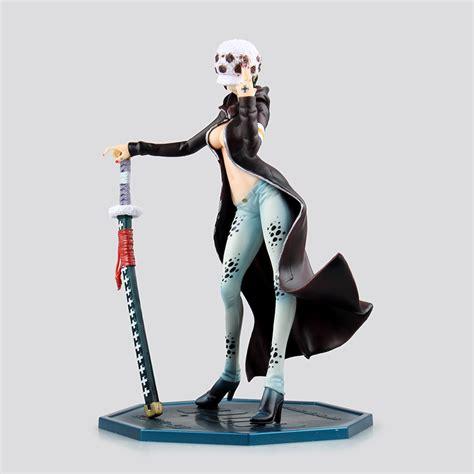 Figure One Trafalgar one figure trafalgar ver pvc figure anime store