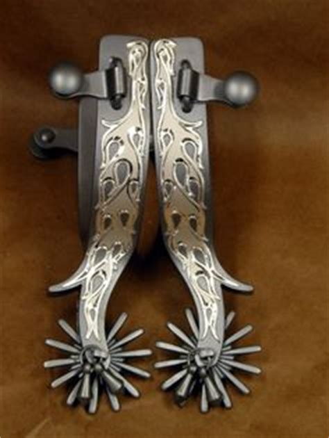 Handmade Spur Rowels - 1000 images about jeremiah watt spurs on