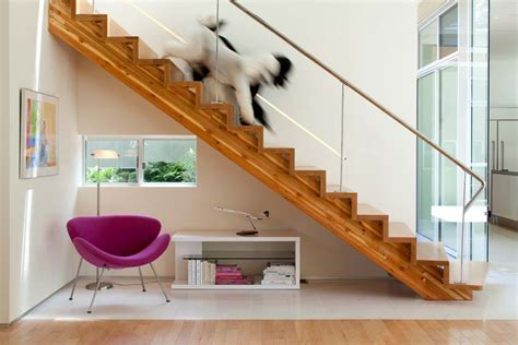 Metal Stair Banister 12 Modern Staircases And Railings