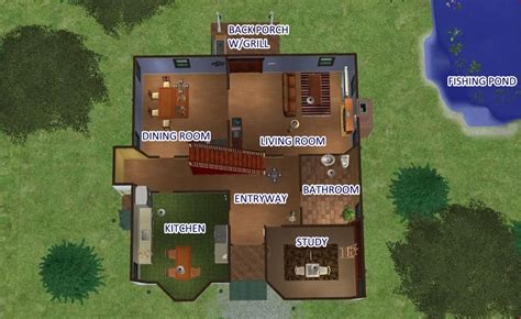 twilight house floor plan twilight cullen house floor plan meze blog
