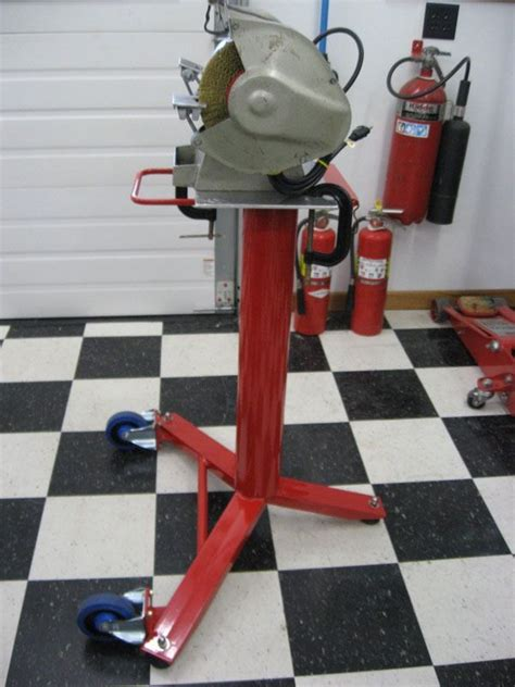 how to make a bench grinder stand best 25 bench grinder ideas on pinterest grinder stand