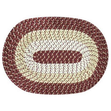 carolwright gift designer area rugs 16 best home kitchen braided rugs images on
