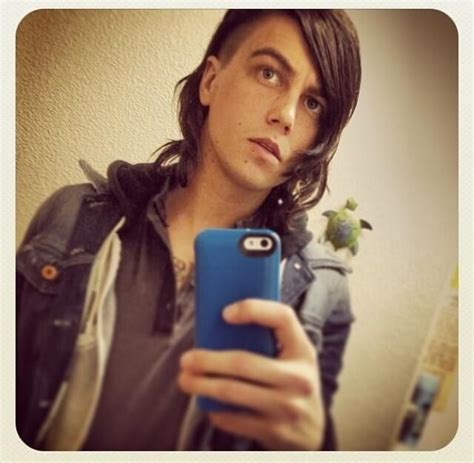 Thinking Of A New Haircut by Kellin Quinn What Do You Think About His New Haircut