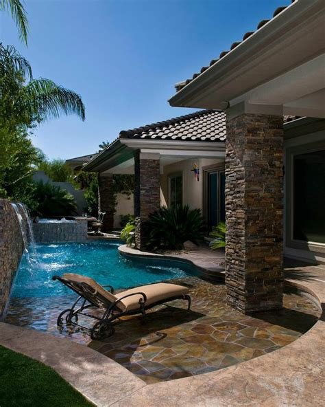 small built in pools choose a custom pool built in that makes your pool las