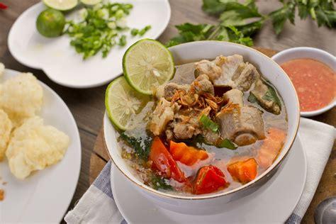 blogger kuliner indonesia 8 kuliner khas indonesia yang terkenal di dunia