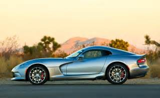 Dodge Viper Srt 2015 2015 Dodge Viper Srt Photo