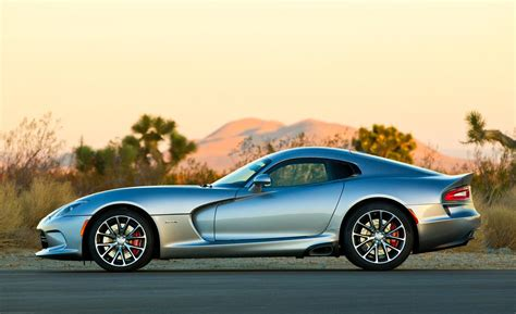 dodge viper 2015 dodge viper srt photo