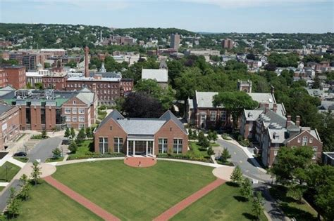 Mba Programs Worcester Ma by Wpi Degree Recognized For Marketing Technology Fusion