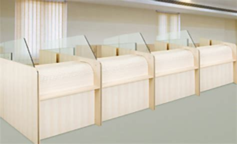Bank Furniture by Banking Furniture Psl Modular Eurocoustic Products Ltd
