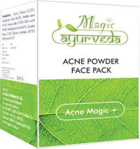 2 Acne Powder nature s essence acne magic powder price in india buy