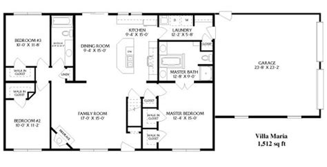 apartments simple open plan house designs floor intended