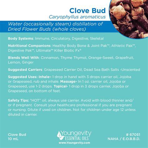 Clove Essential 10ml clove bud essential 10ml