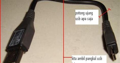 cara membuat usb boot samsung cara membuat kabel usb modif bootable hp cina