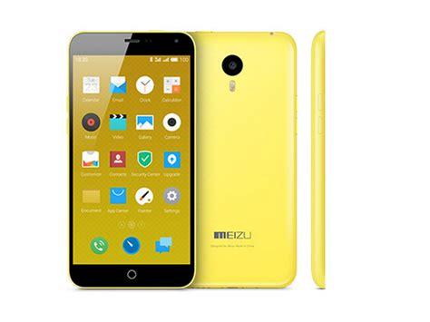 Meizu Note M1 meizu m1 note specs review release date phonesdata