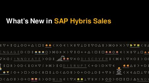 Whats New This Week Sales New New Cds New Dvds New Books 3 by What S New In Sap Hybris Sales Cloud