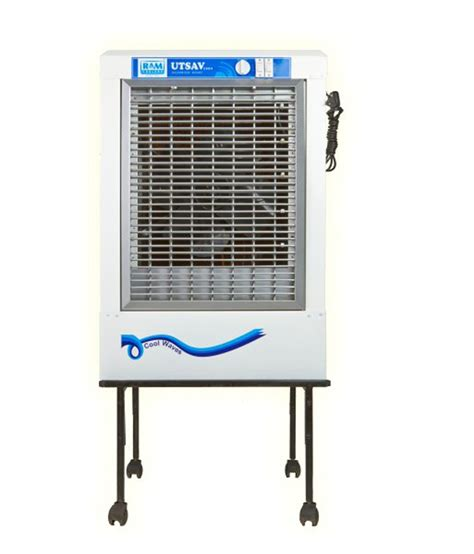 room cooler ram coolers utsav 380 room cooler reviews price specifications compare
