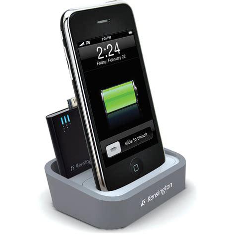 kensington ipod iphone charging dock k33457us b h photo