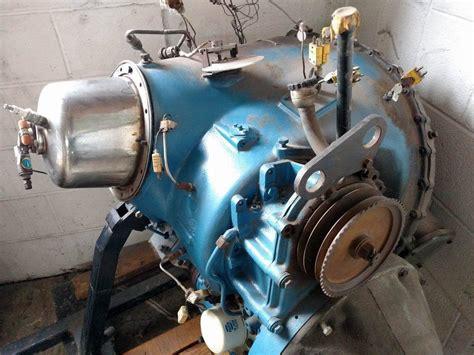Chrysler Turbine Engine by Bangshift Ebay Find A Late 1970s Chrysler Turbine