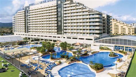 hotel gran duque  marina dor hoteles  estrellas todo