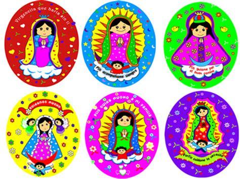 imagenes la virgen de guadalupe en caricatura desbordando por la vida virgencita plis