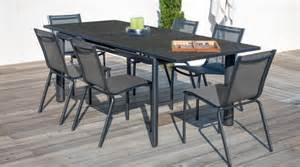 table de jardin en aluminium salon de jardin bas mobilier de jardin bas mobilier de jardin carr 233 salon de jardin carr 233