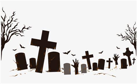 imagenes en negro de halloween graveyard clipart cliparts galleries