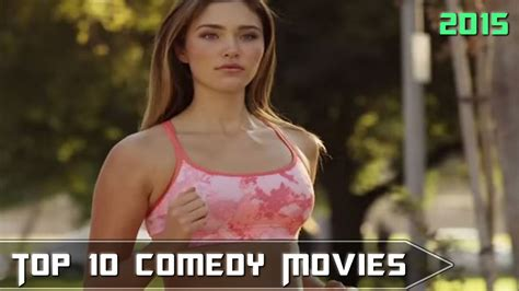 Top 8 Comedies Of 2010 by Top 10 Comedy 2015 Part 2