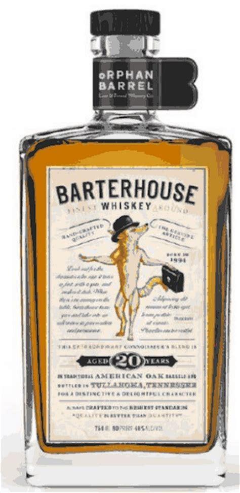 barter house bourbon spring bourbon releases blog