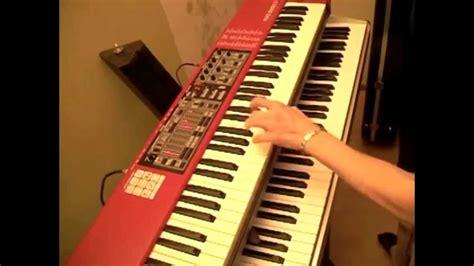 tutorial organ keyboard advanced reggae keyboard bubble tutorial 1 reggaetips