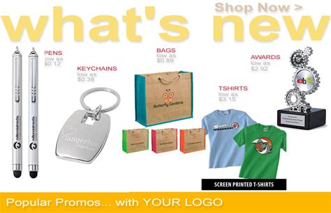 Best Branded Giveaways - best promotional products top promotional items best prices best printing best
