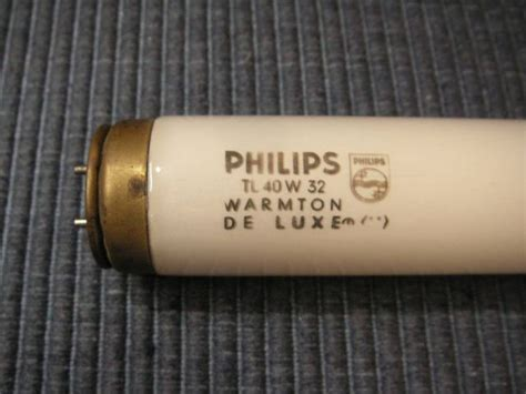Lu Philips Tl 40 W lighting gallery net diverse leuchtstofflen
