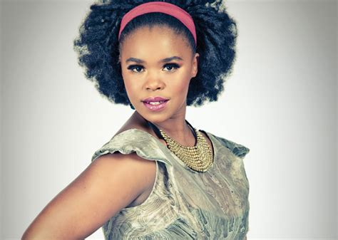 south africal celebrities with african hair zahara
