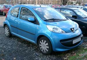 Peugeot 107 Mods Peugeot 107 History Of Model Photo Gallery And List Of