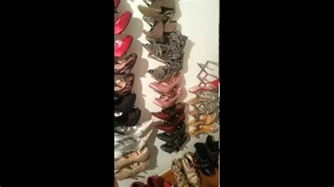 Shoe Storage Ideas cheap diy shoe storage ideas youtube