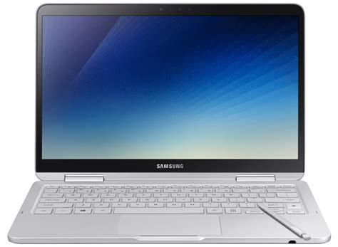 Laptop Samsung samsung announces new notebook 9 pen and three new notebook 9 2018 laptops