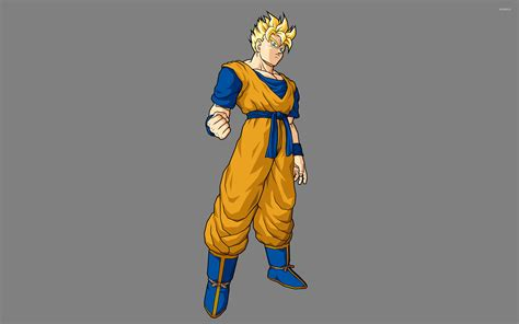 wallpaper dragon ball z gohan future gohan dragon ball z wallpaper anime wallpapers