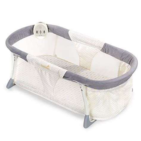 Infant By Your Side Sleeper by Baby Delight Baby Delight Snuggle Nest Surround Portable
