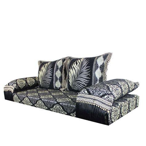 schlafsofa orientalisch orientalisches sofa ankara bei ihrem orient shop casa moro