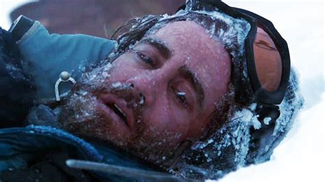 everest film how many died everest