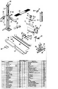 diagrams 819504 rotary 2 post lift wiring diagrams the complete guide on installing a car