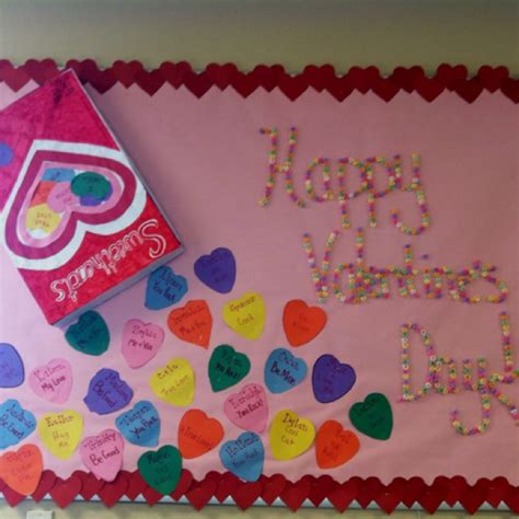 valentines bulletin boards valentines day bulletin board school stuff for and