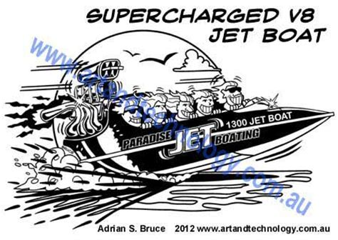 jet boat cartoon images page 4 car caricatures logos cartoons and business graphics
