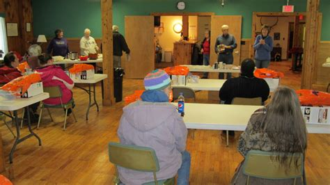 Pots Food Pantry by Crock Pot Class At Food Pantry News Sports