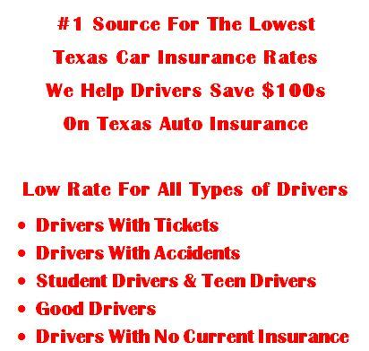 car insurance quotes online texas
