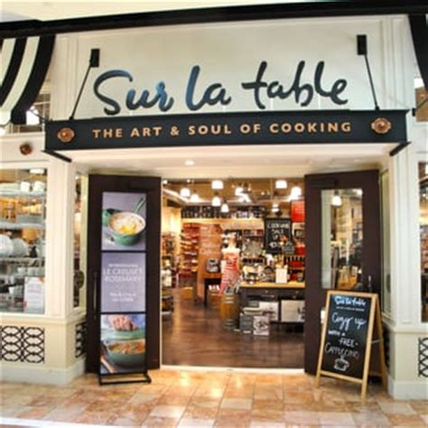 Table La Sur by Sur La Table 82 Photos 82 Reviews Kitchen Bath
